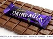 dairy milk cadbury