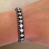 Urbane bracelet - SOLD