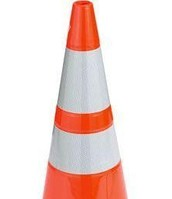 Real Life Example of a Cone