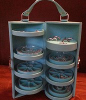 Great way to store your Origami Owl collection!