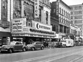 Oklahoma City 1945