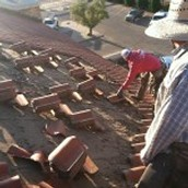 Re-Roofing Your Home in Albuquerque NM