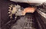 Coal Machinery:
