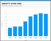 Facts on obesity