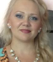 Савицкая Ирина