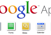 More about the G-Suite (Formerly Google Apps for Education)