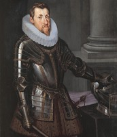Ferdinand II of Bohemia.