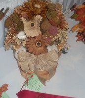 GA National Fair Floral Design Contest