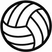 J'adore jouer à volleyball