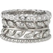 Laurel Ring Size 6 $24.50