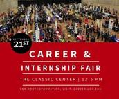 Career Development Spotlight: Career Fair Prep