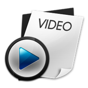 with embedded videos...