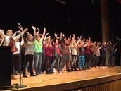 PCMS Choir