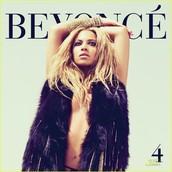 Beyonce's 4th album.