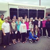 Liberia Mission Trip