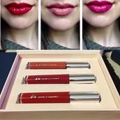 Liquid Lipstick Set