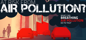 What can air pollution do?