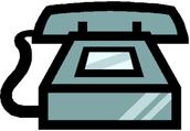 ATTENDANCE LINE (317) 803-5105