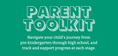 The Parent Toolkit is a one-stop  resource!