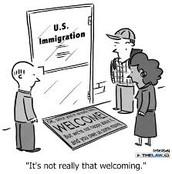 imigration