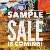 CHECK OUT THE SAMPLES FOR SALE BELOW!