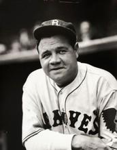 Babe Ruth Headlines