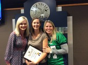 October Educator in Excellence