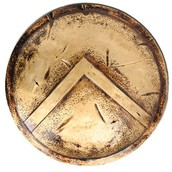 Athens Shield