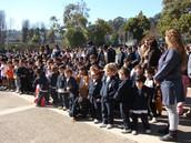 Asamblea Junior Fin de mes