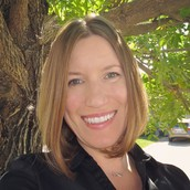 Tricia LaRue, Teacher Librarian