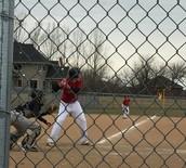7th Grade Discovery Baseball