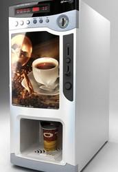 Benefits of of Coffee Vending Machines