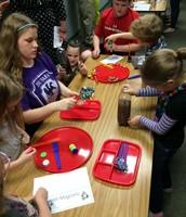 Kindergarten - Magnetism