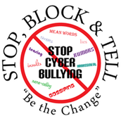 Stop, Block, and Tell