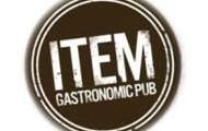 ITEM GASTRONOMIC PUB