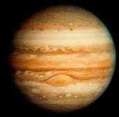 History Of Jupiter
