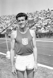 Louis Zamperini's key trait; Strength of Character