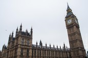 Parlament de Londres