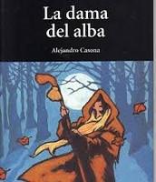 La dama del Alba