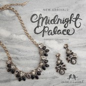 Midnight Palace Collection