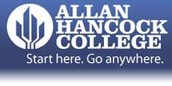 #2 Allan Hancock College