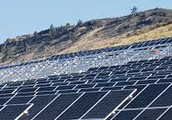 Oregon tech has a large solar energy feild