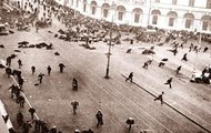 Russian and Bolshevik Revolutions