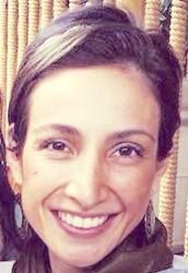 Marianne Meza