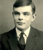 Alan Turing- The Man Who Made Today