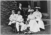 The Roosevelt Family