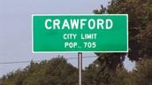 Crawford Population