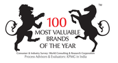 We are Asia's  most promising Brands of 2014