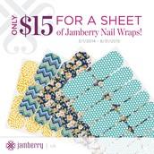 Jamberry Nail Wraps' undeniable value