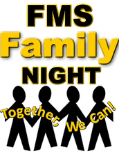 FMS FAMILY NIGHT - What is it?